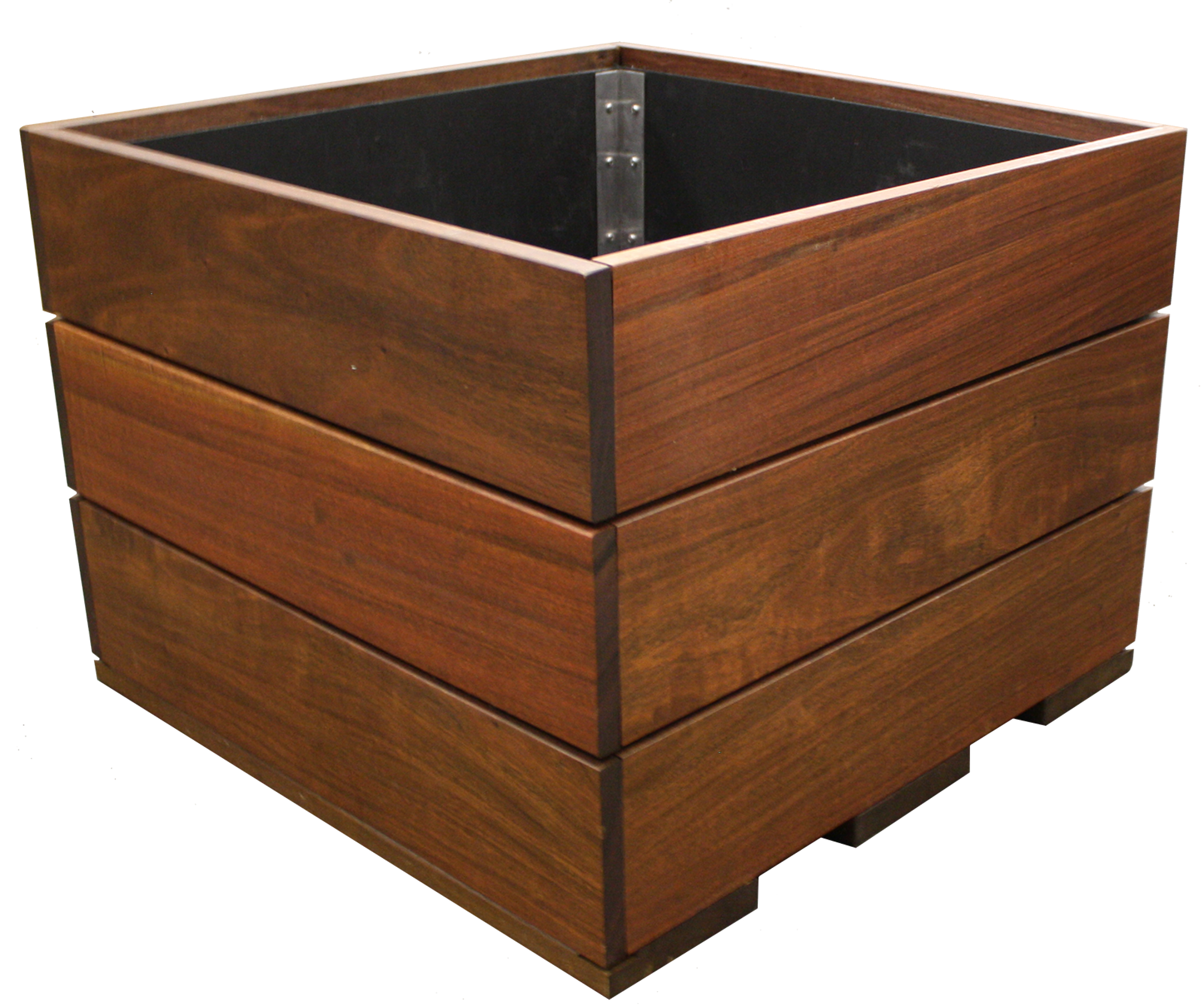 Terrific Ipe Wood Planter Box Mrp Supports Llc Pabps2019 Chair Design Images Pabps2019Com